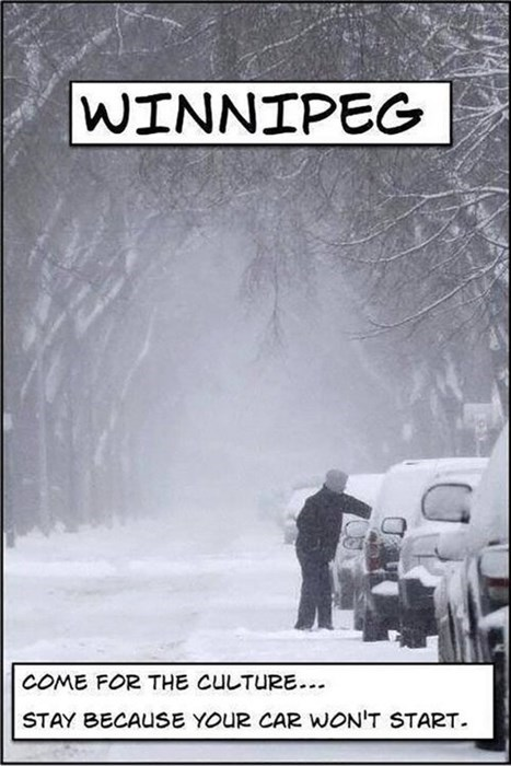 winnipeg winter - 7990884864
