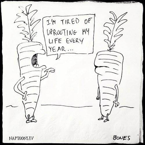 carrots puns web comics - 7990924800