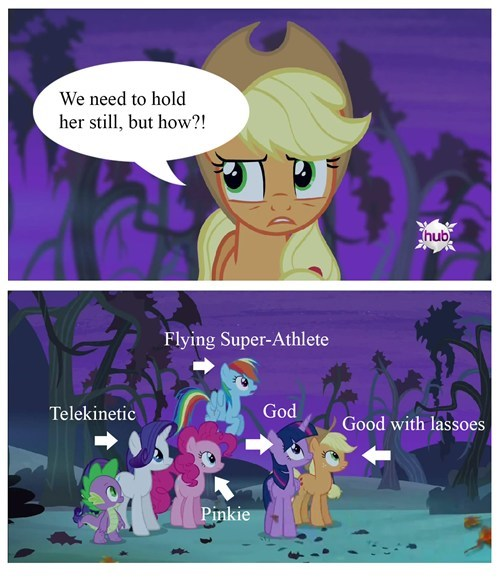 mad skills mane 6 obvious flutterbat