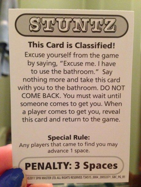 Now I Kinda Want to Play Stuntz...