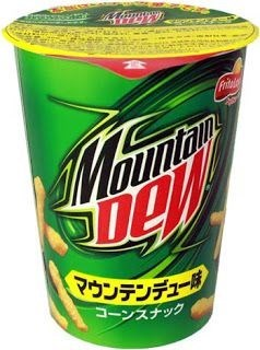 Cheetos and Mountain Dew: The Snacks of Neckbeards Everywhere, Together at Last