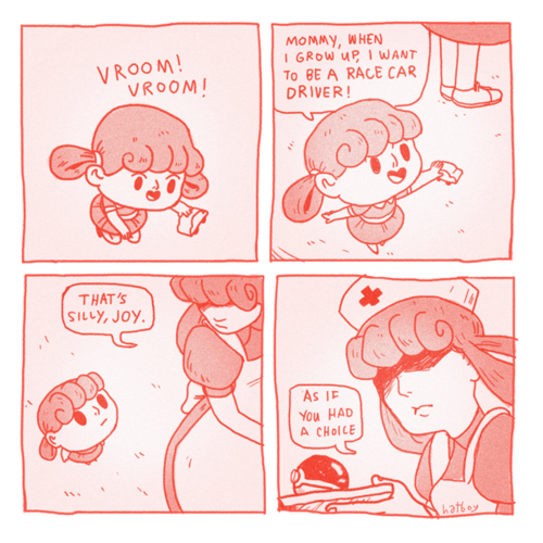 Pokémon nurse joy web comics - 7992118528