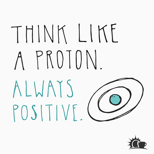 attitude,funny,proton,science,puns