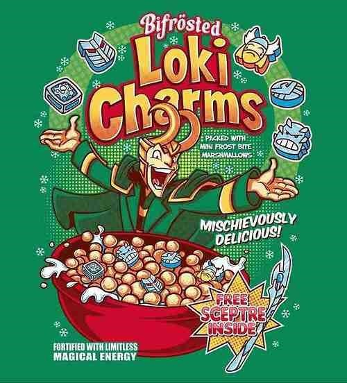 cereal loki lucky charms - 7992213504