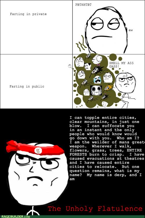 farts private public