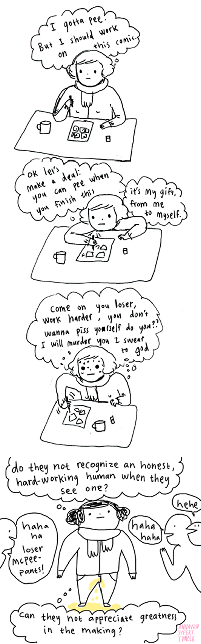 pee,sad but true,web comics