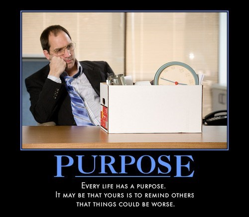 funny life worse purpose - 7993832704