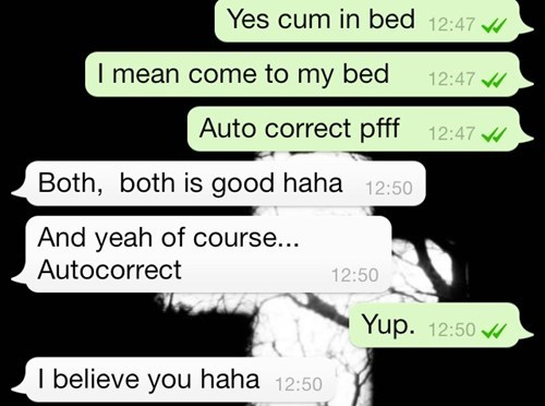 autocorrect bed text - 7993942272