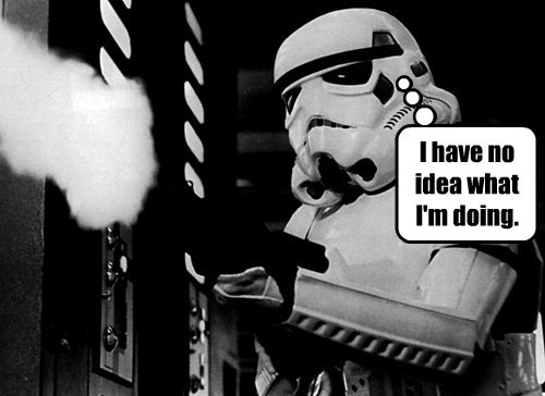 star wars stormtrooper - 7994026752