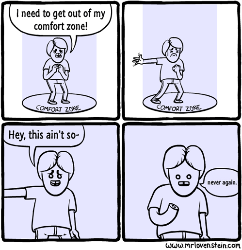 sad but true comfort zone web comics - 7994115072