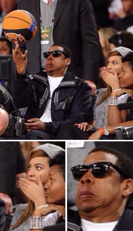 beyoncé,basketball,Jay Z