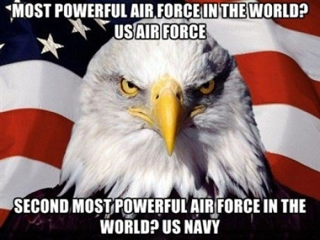 air force america Memes military - 7994278144