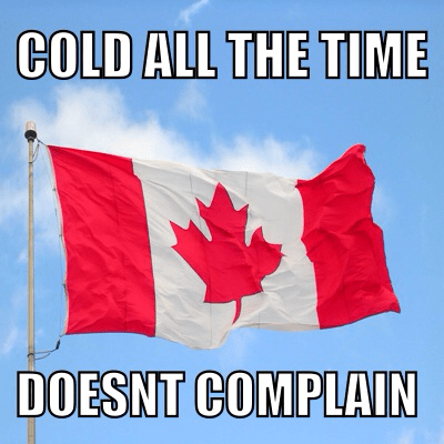 Canada weather winter - 7994377728