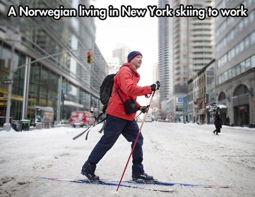 freeze new york skiing winter - 7994516224