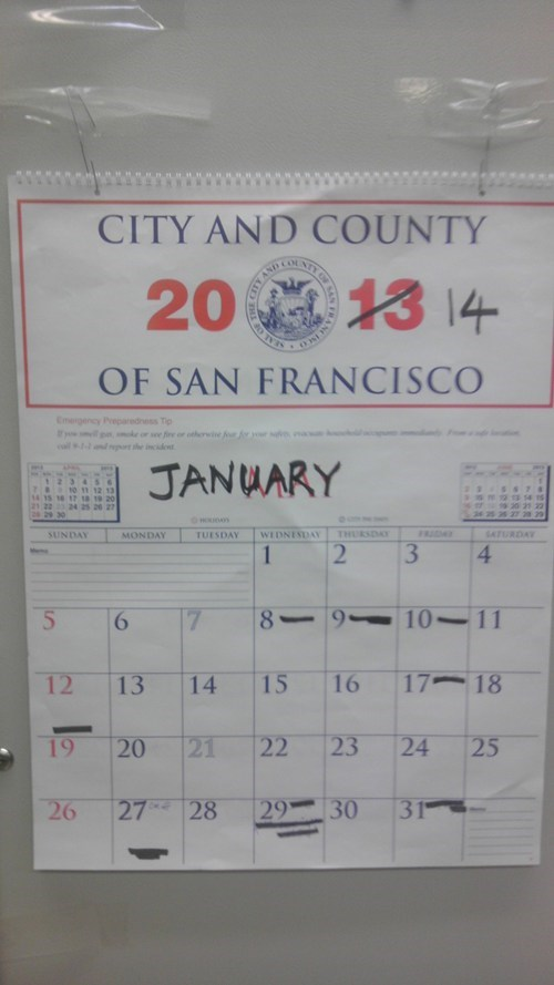 calendars,there I fixed it