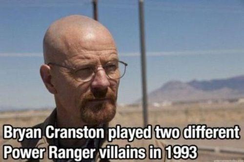 power rangers,bryan cranston
