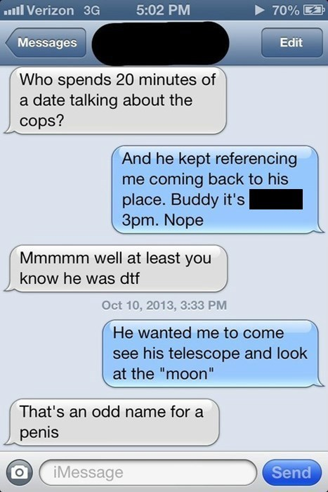 odd texts funny dating - 7995800832
