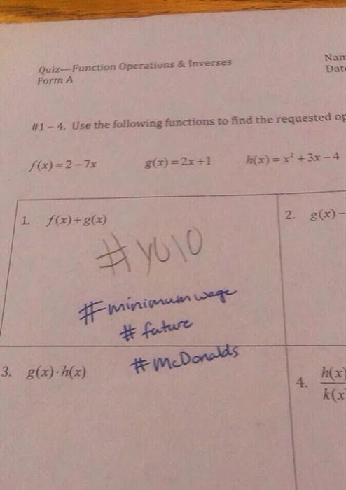 yolo,teachers,test,funny