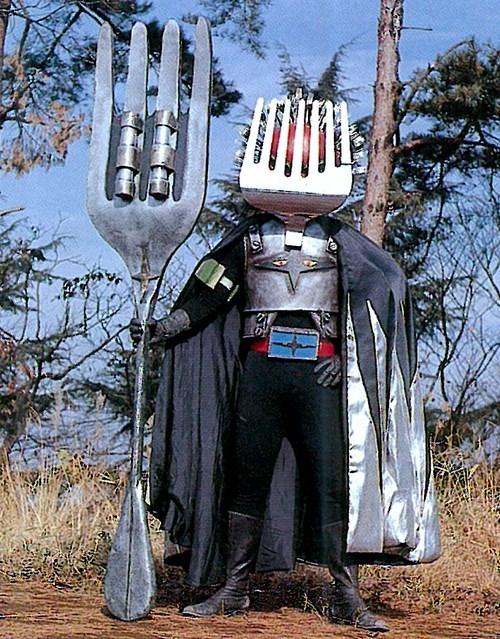 costume,wtf,forks