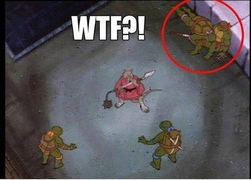 wtf that looks naughty TMNT - 7995871232