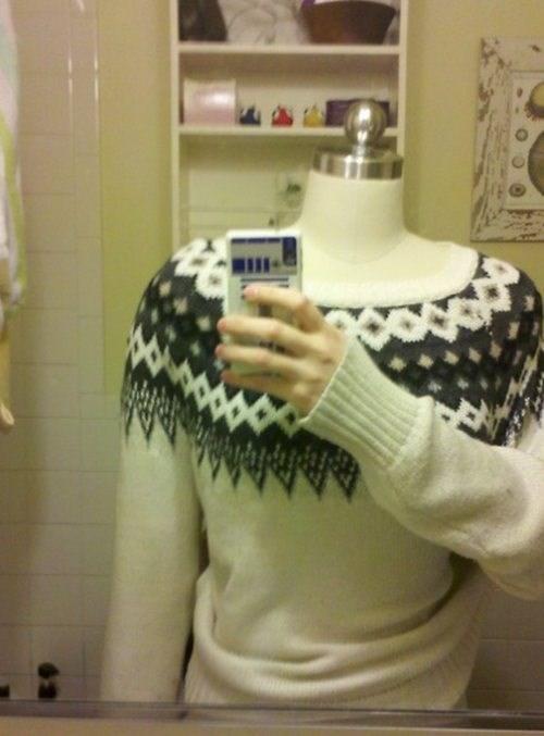 selfie Mannequins - 7995900416