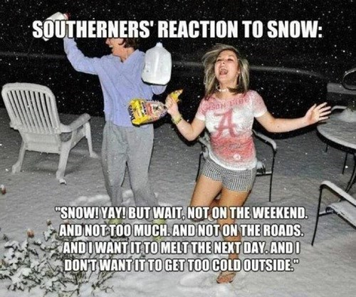 snow southerners - 7995948288