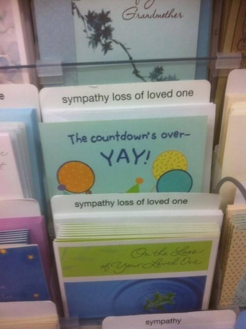sympathy cards,hallmark,cards