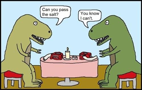 salt short arms funny t rex - 7996284160