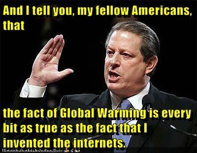 Democrat Al Gore - 7996476416