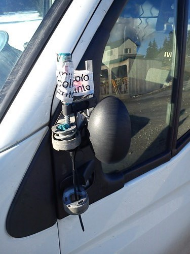 side mirrors cars there I fixed it - 7997207552
