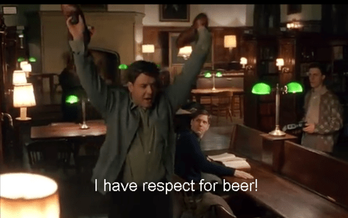 beer respect movies funny - 7997303808