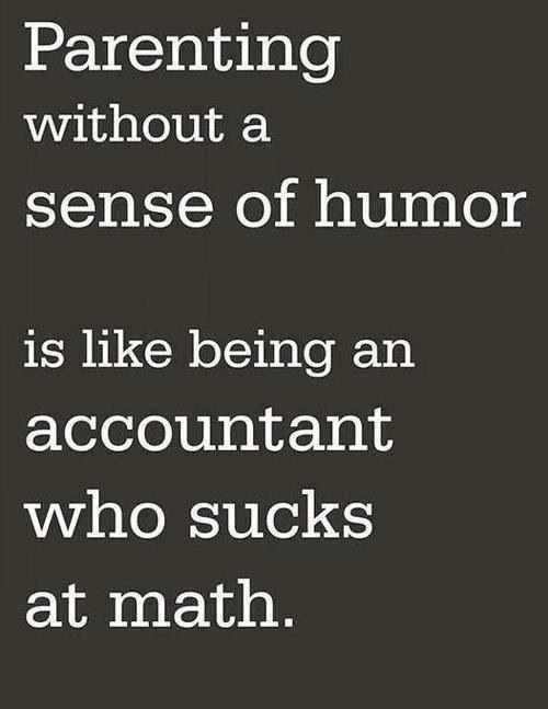 humor parenting math - 7997327360
