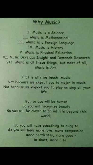 Music true study funny g rated School of FAIL - 7997416704