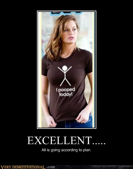 Sexy Ladies plan poop T.Shirt funny - 7997504000