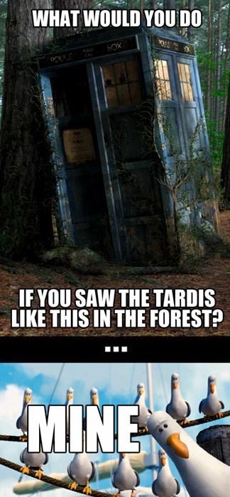 tardis doctor who - 7997537792