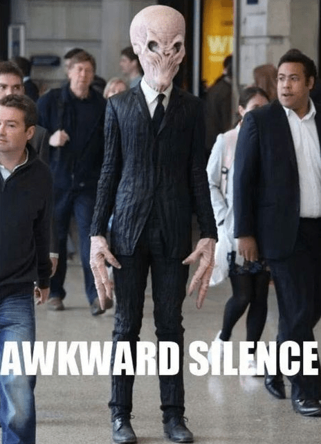 cosplay Awkward puns doctor who the silence - 7997559040
