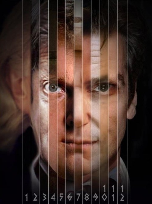 classic who all the doctors doctor who - 7997586432