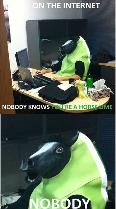costume limes horses funny weird - 7997803008