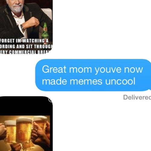 Memes internet moms parenting text - 7998999552