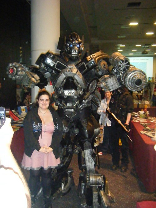 transformers,cosplay