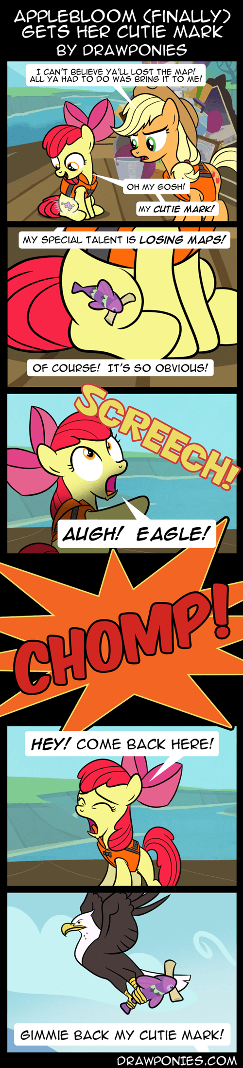 applejack,cutie mark,apple bloom,Maps