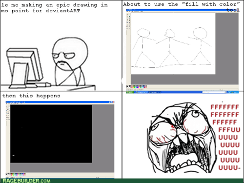 rage ms paint computer guy - 8000786688