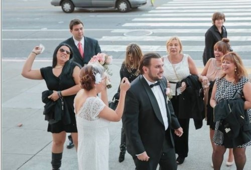 photobomb weddings - 8000900608
