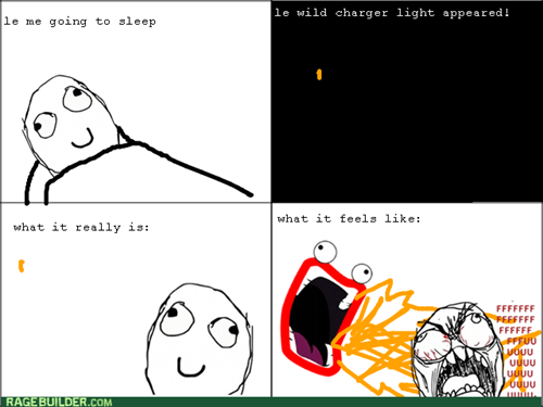 lights,sleep,trolling,rage