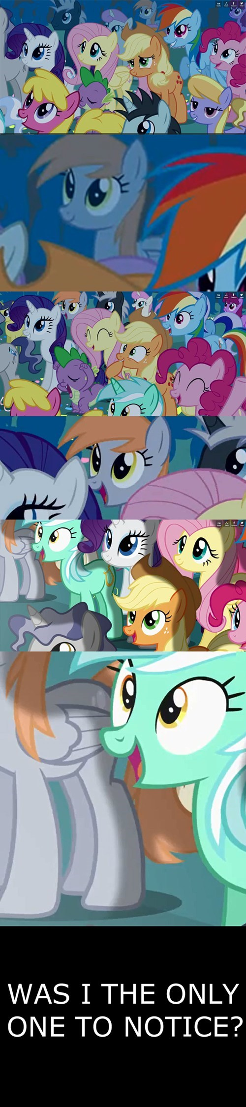background pony,derpy hooves,hair color
