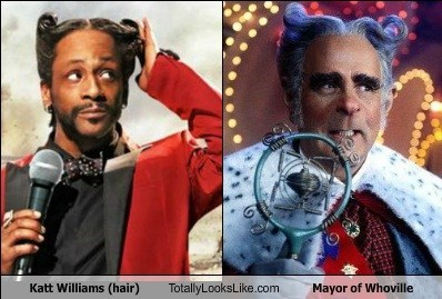 totally looks like,whoville,kat williams