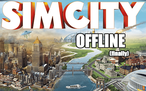 SimCity,pc games,Video Game Coverage