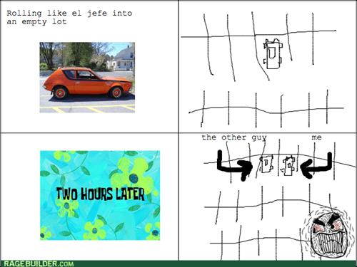 parking lots rage - 8002155776