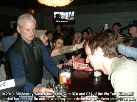 shots bill murray tequila funny after 12 g rated - 8002362880