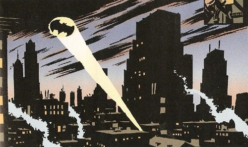 fox gotham batman television - 8002465280